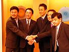 車田直昭氏設立のネット専業商品先物取引会社「ドットコモディティ」に、楽天や松井証券、村上世彰氏が出資。オリックス証券も協力